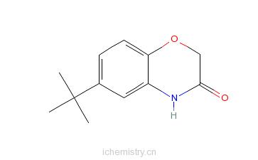 CAS:6238-96-6的分子结构
