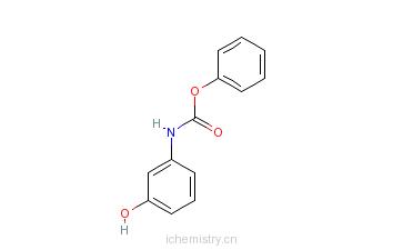 CAS:62380-38-5的分子结构
