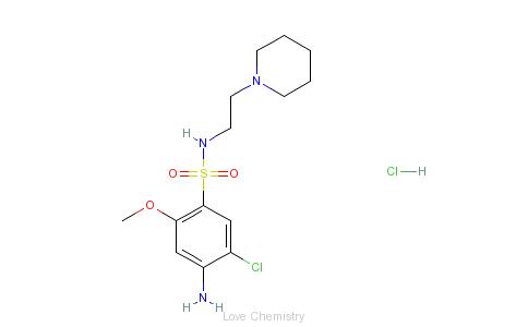 CAS:62564-24-3的分子结构