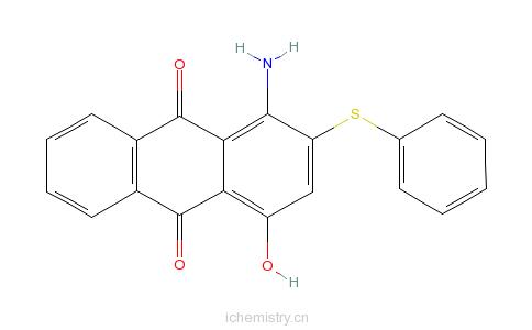 CAS:62591-95-1的分子结构