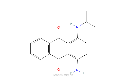 CAS:62649-65-4的分子结构