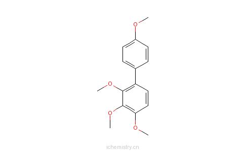 CAS:6271-59-6的分子结构