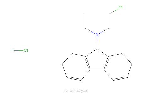 CAS:6272-47-5的分子结构