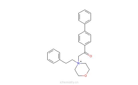 CAS:6274-06-2的分子结构