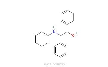 CAS:6279-03-4的分子结构