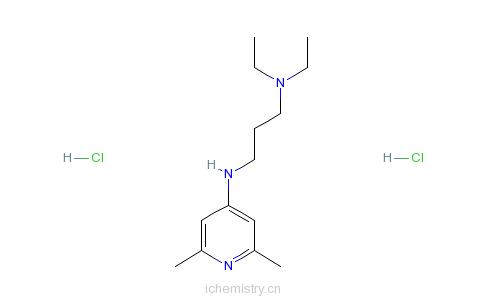 CAS:6279-56-7的分子结构