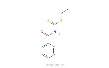 CAS:6287-87-2的分子结构
