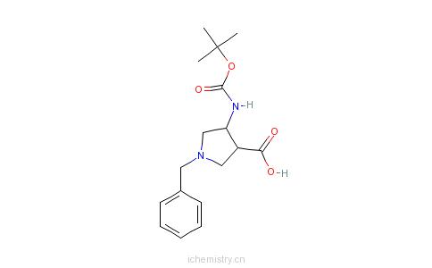 CAS:628725-28-0的分子结构