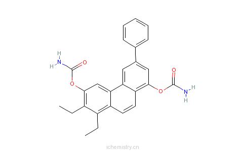 CAS:62895-39-0的分子结构