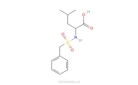 CAS:6297-56-9的分子结构