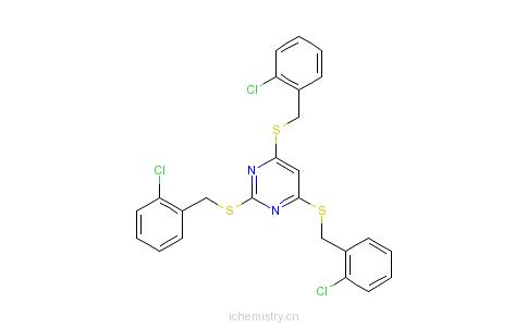CAS:6299-78-1的分子结构