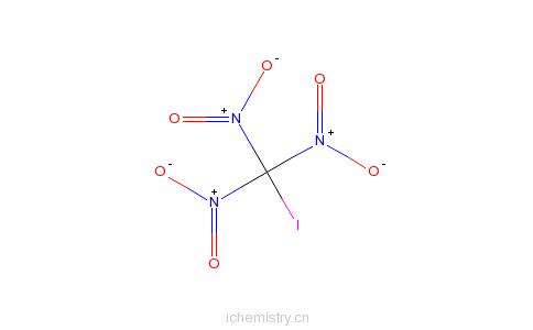 CAS:630-70-6的分子结构