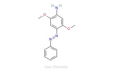 CAS:6300-63-6的分子结构