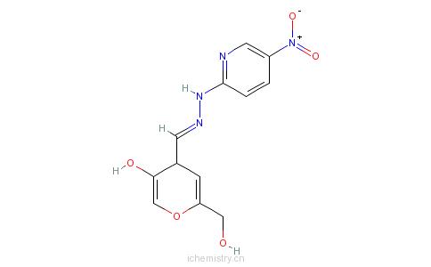 CAS:6300-88-5的分子结构