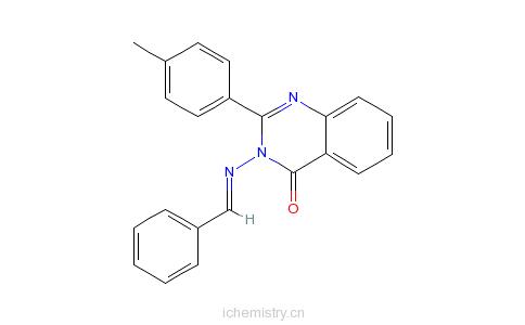 CAS:63002-85-7的分子结构