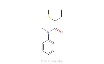 CAS:63017-93-6的分子结构