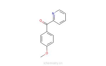 CAS:6305-18-6的分子结构