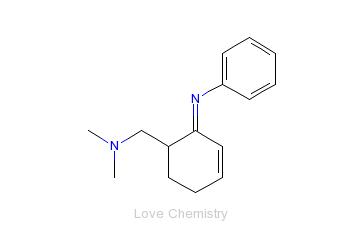 CAS:6309-34-8的分子结构