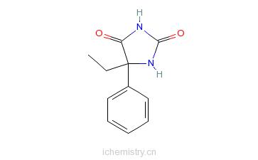 CAS:631-07-2的分子结构