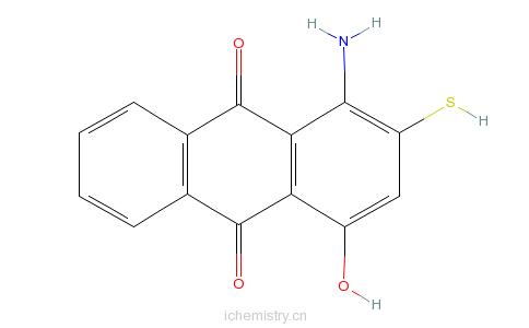 CAS:6313-46-8的分子结构