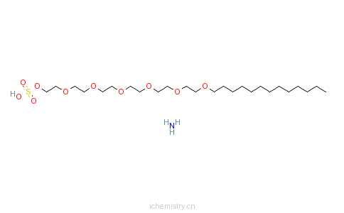 CAS:63148-75-4的分子结构