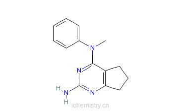 CAS:6318-02-1的分子结构