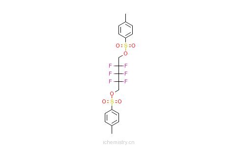 CAS:632-01-9的分子结构