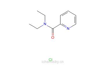 CAS:6320-61-2的分子结构