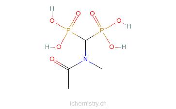 CAS:63201-61-6的分子结构