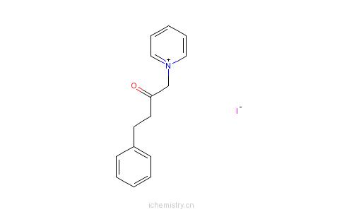 CAS:6322-30-1的分子结构