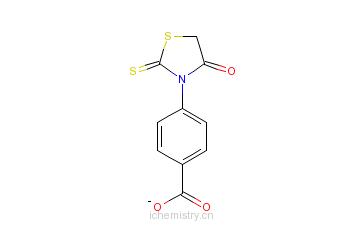 CAS:6322-60-7的分子结构