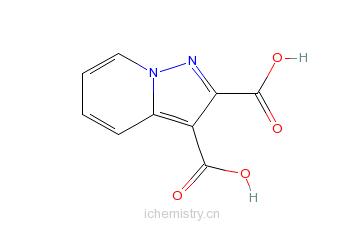 CAS:63237-87-6的分子结构