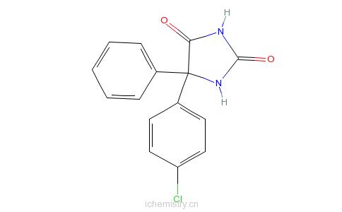 CAS:6325-69-5的分子结构