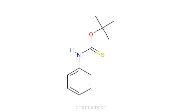 CAS:6328-30-9的分子结构