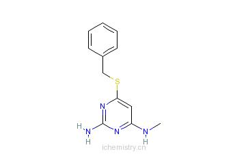 CAS:6332-18-9的分子结构