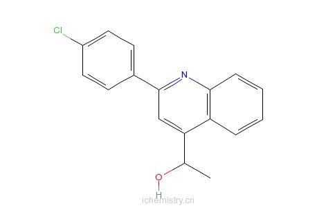 CAS:6334-29-8的分子结构
