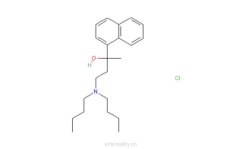 CAS:6334-35-6的分子结构