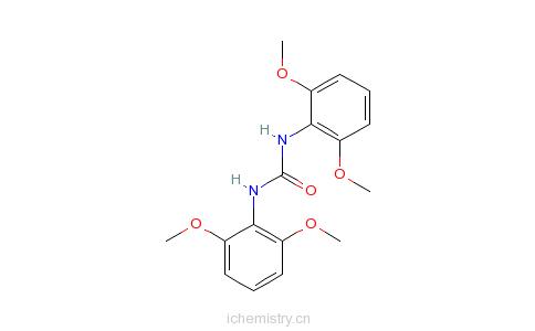 CAS:6335-04-2的分子结构