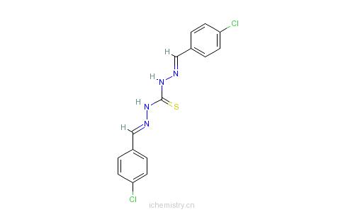 CAS:6340-16-5的分子结构