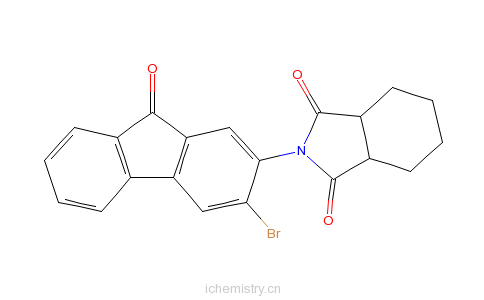 CAS:6341-18-0的分子结构