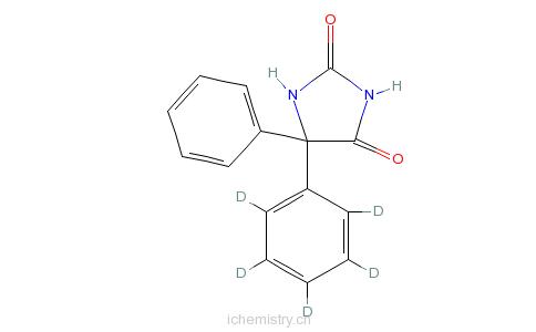 CAS:63435-68-7的分子结构
