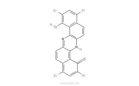 CAS:63537-67-7的分子结构