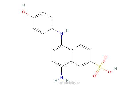 CAS:6357-75-1的分子结构