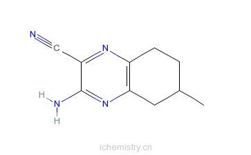 CAS:63630-24-0的分子结构