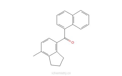 CAS:63665-87-2的分子结构
