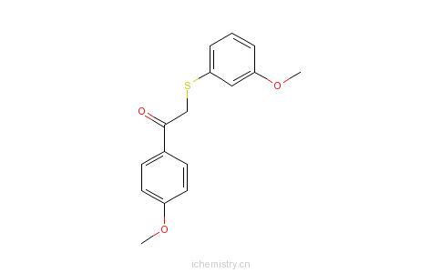 CAS:63675-73-0的分子结构