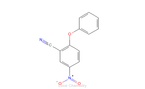 CAS:63707-35-7的分子结构