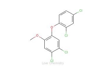 CAS:63709-63-7的分子结构