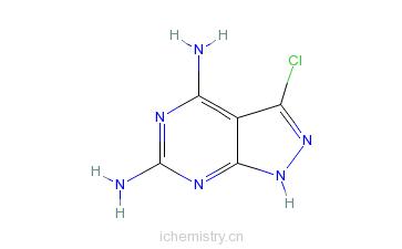 CAS:637338-77-3的分子结构
