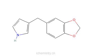 CAS:63761-15-9的分子结构